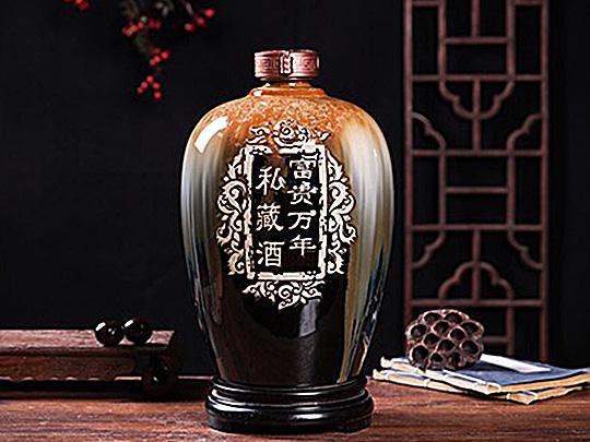 散白酒坛装(5斤10斤20斤)_纯粮食酒